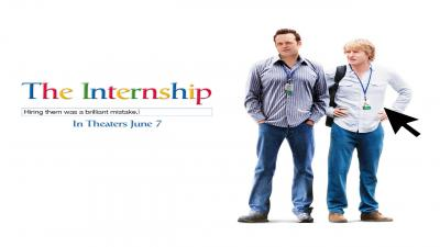 The Internship Movie Wallpaper 56912
