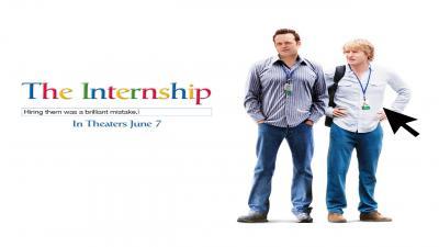 The Internship Movie Wallpaper 56912