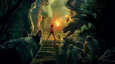 The Jungle Book Movie Wide Wallpaper 51832