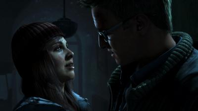 Until Dawn Game Desktop Wallpaper 51496