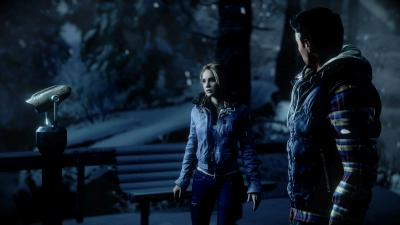 Until Dawn Game Wallpaper 51497