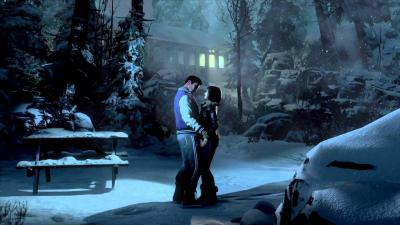 Until Dawn Game Wallpaper 51499