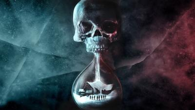 Until Dawn Video Game Wallpaper 51500
