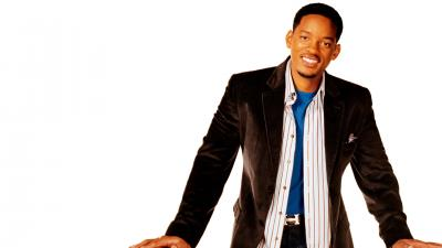Will Smith Smile Wallpaper 51644