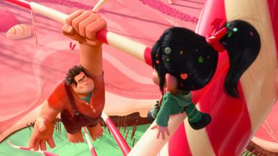 Wreck It Ralph Desktop Wallpaper 51823