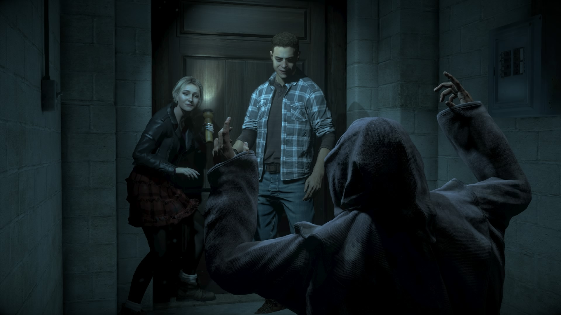 until dawn hd wallpaper 51501