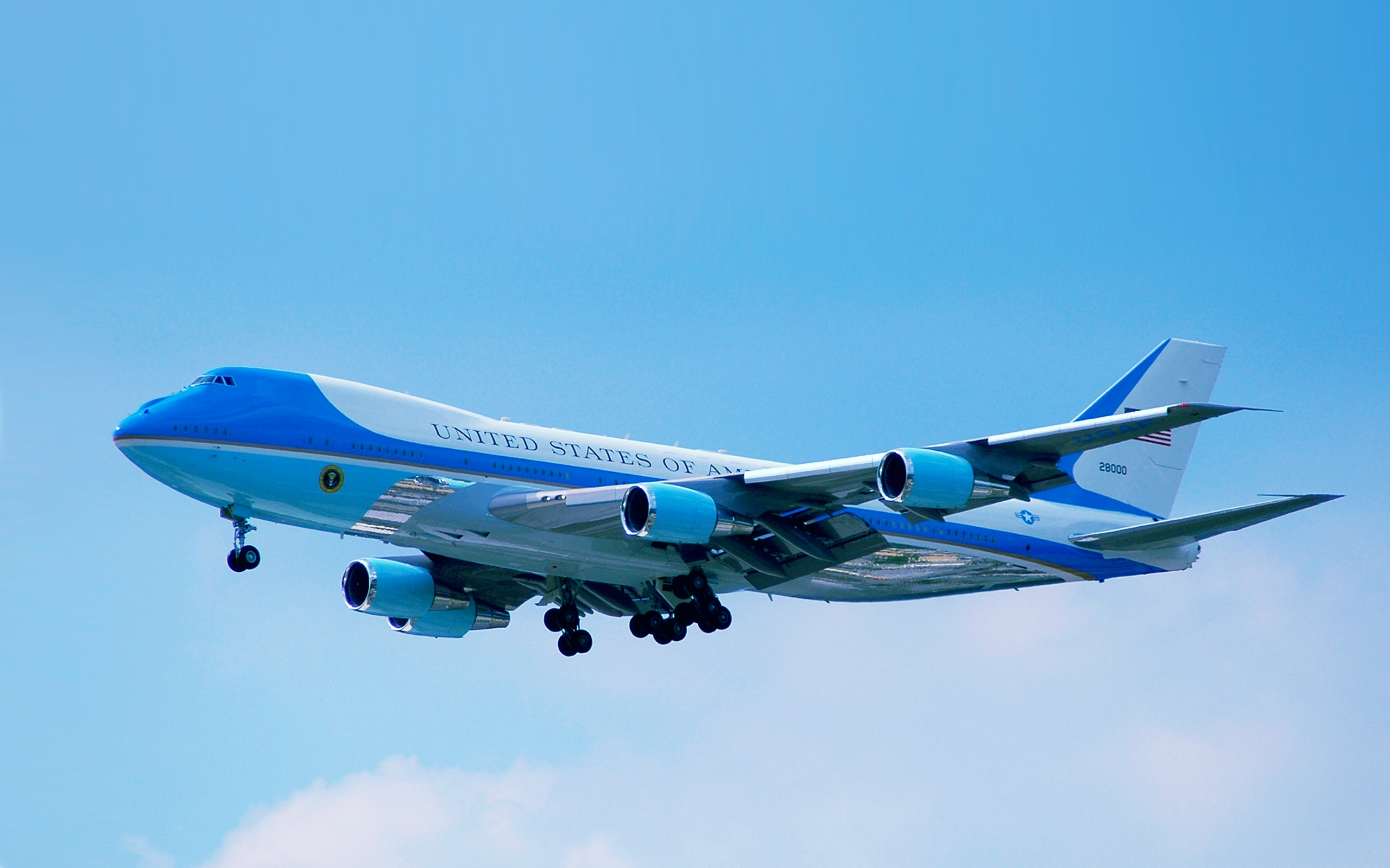 air force one wallpaper background 59525
