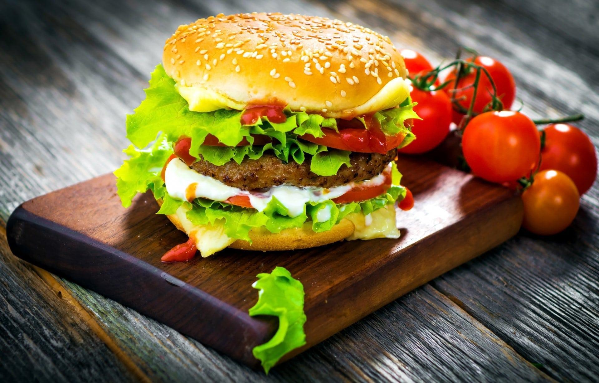 hamburger desktop hd wallpaper 61346