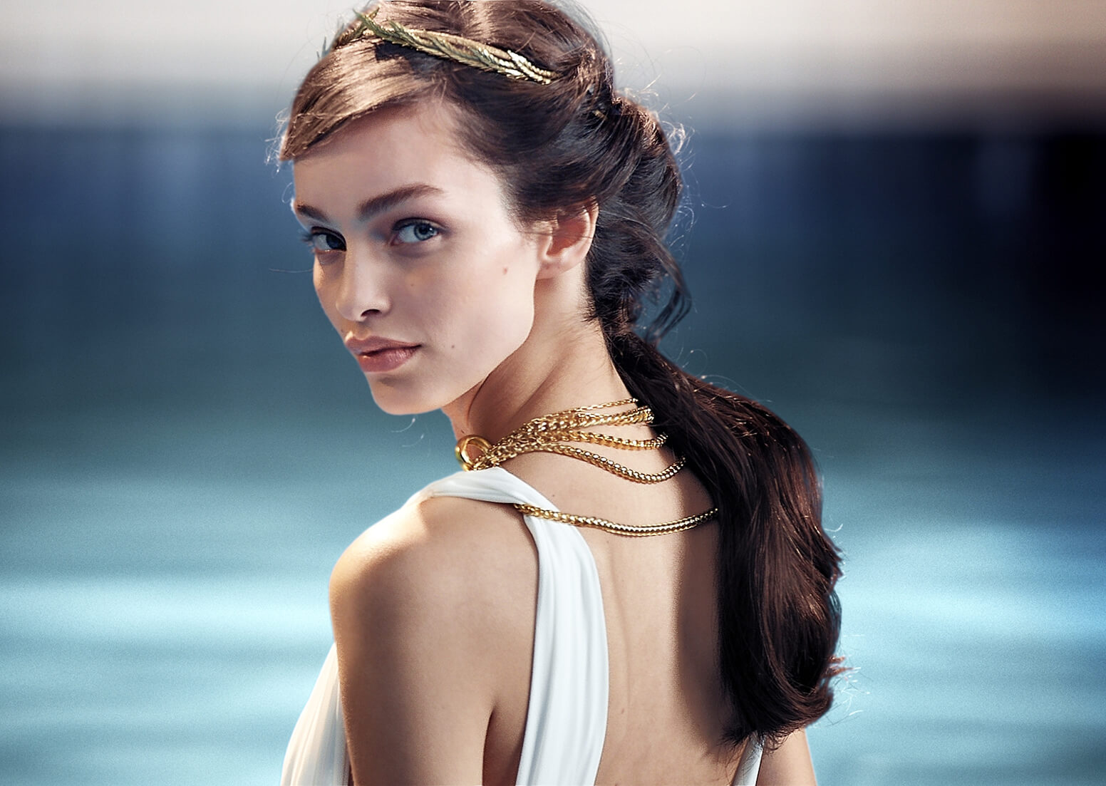 luma grothe hairstyle wallpaper 59921