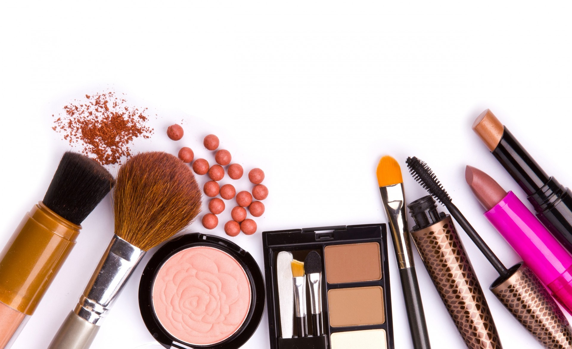 animated makeup wallpaper - photo #12