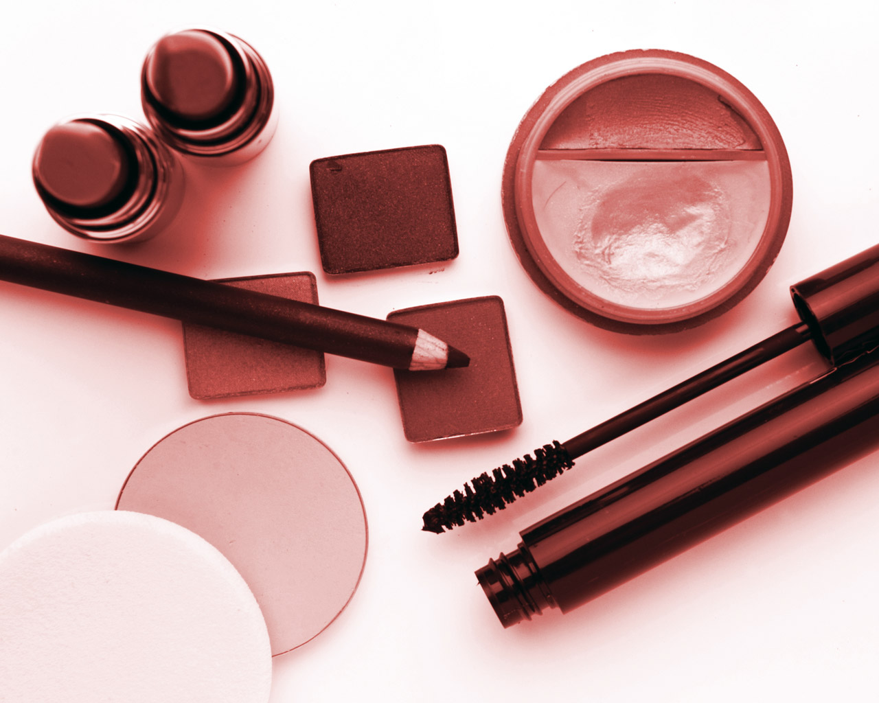 makeup tools wallpaper 59561