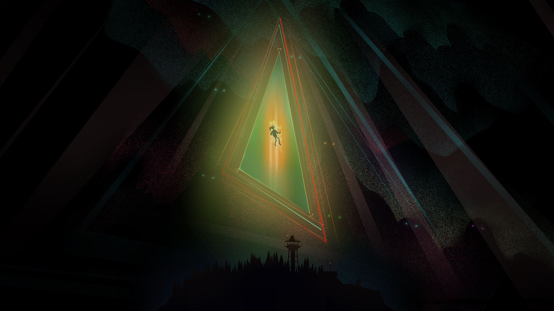 oxenfree video game wallpaper 61510