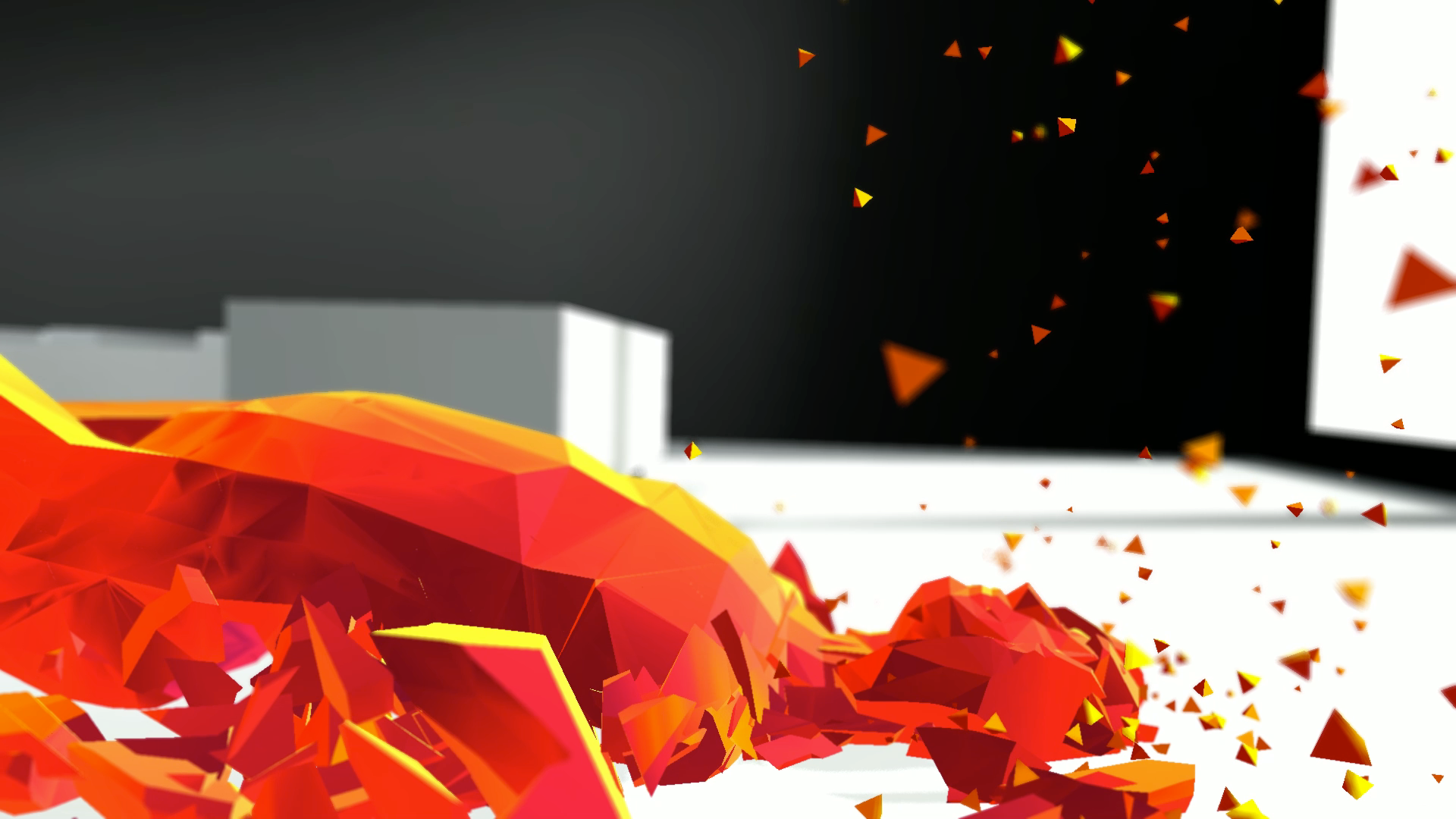 Lageekroom blog gaming ciné série Superhot VR