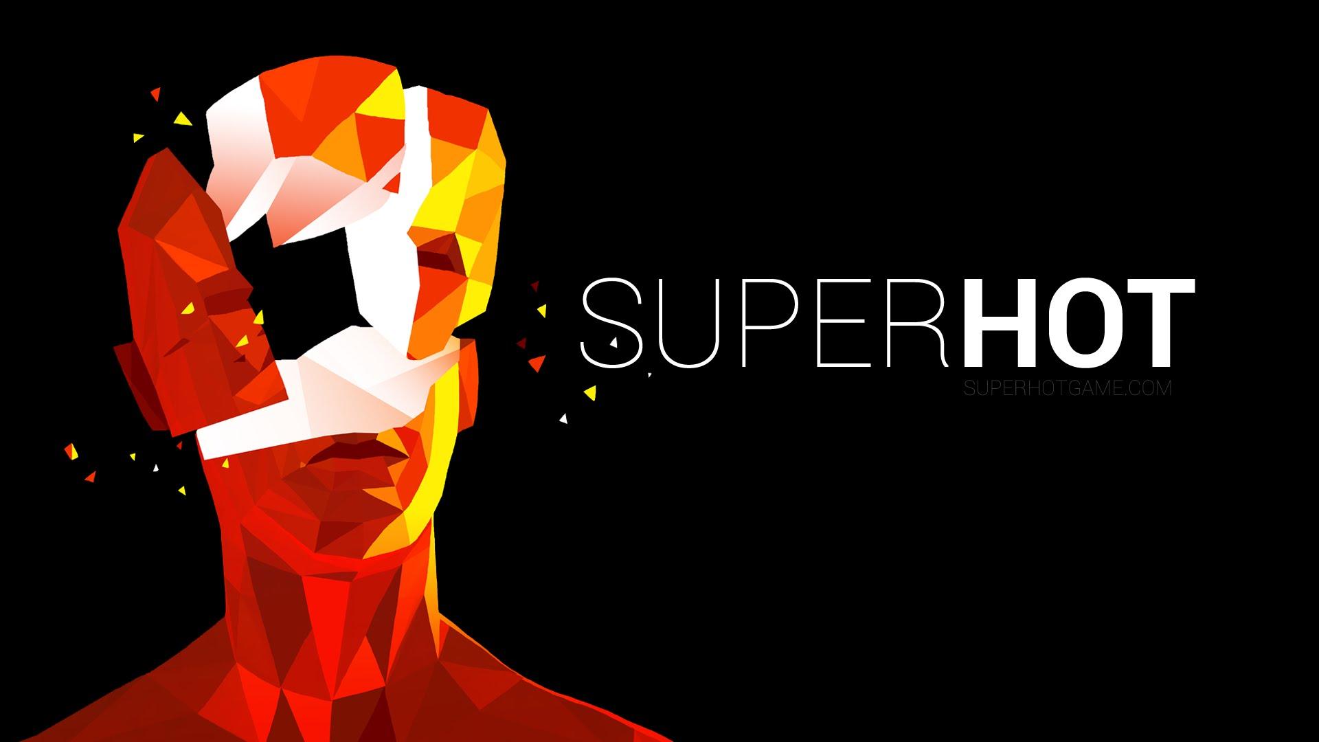 superhot video game wallpaper 61483