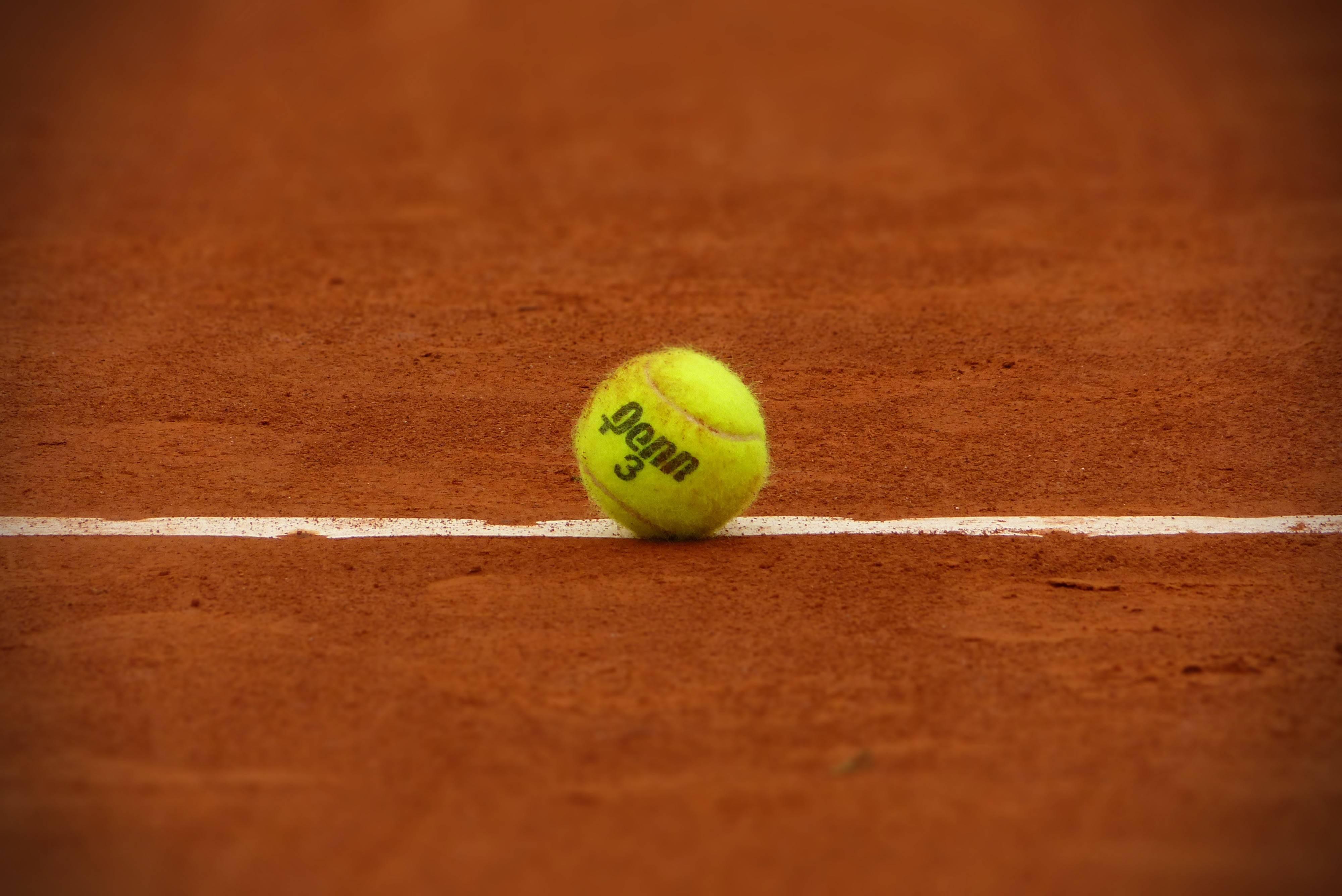 теннисный мяч  № 1367148 загрузить