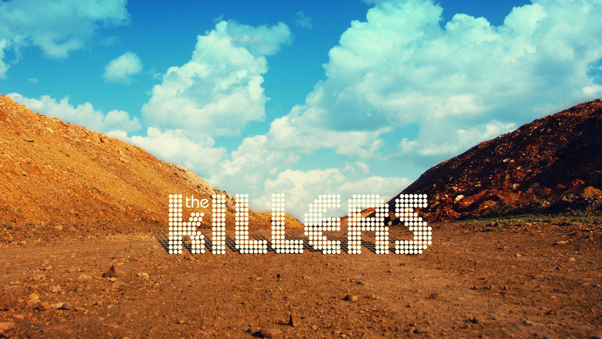 the killers wallpaper 60022