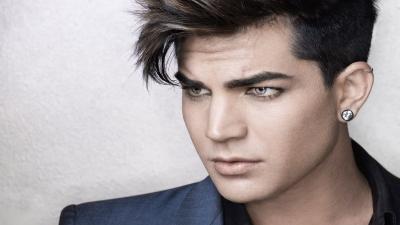 Adam Lambert Face Wallpaper 59682