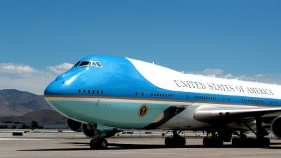 Air Force One Wallpaper 59523