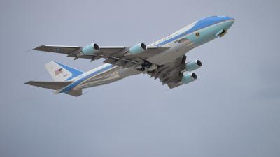 Air Force One Wallpaper Photos 59528