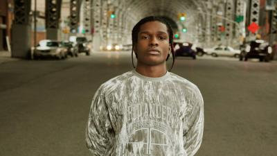 ASAP Rocky Desktop Wallpaper 59048