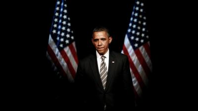 Barack Obama President Desktop Wallpaper 59519