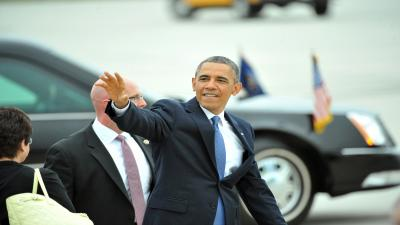 Barack Obama Widescreen Wallpaper Pictures 59520