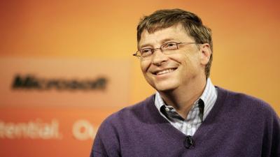 Bill Gates HD Wallpaper 61171