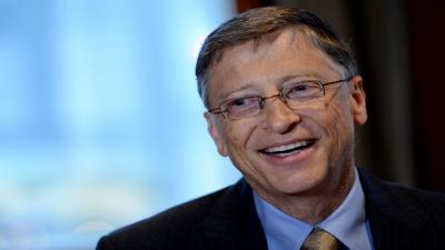 Bill Gates Smile Wallpaper 61168