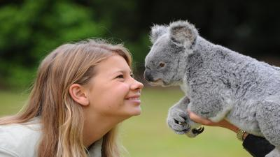 Bindi Irwin Wallpaper Background HD 60874
