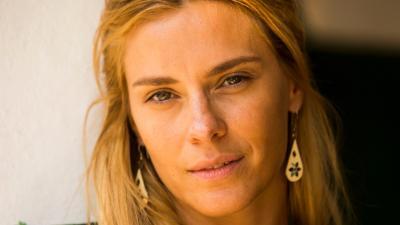 Carolina Dieckmann Face Desktop Wallpaper 61338