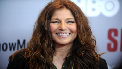 Catherine Keener Celebrity Smile Wallpaper 60879