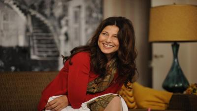 Catherine Keener Smile Wallpaper 60876