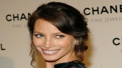 Christy Turlington Smile Wallpaper Pictures 59534