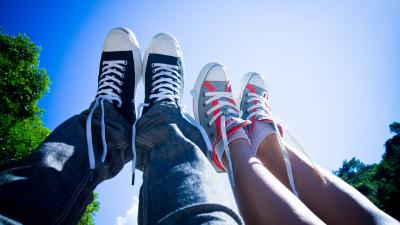 Converse Shoes Photography Widescreen Wallpaper 59718