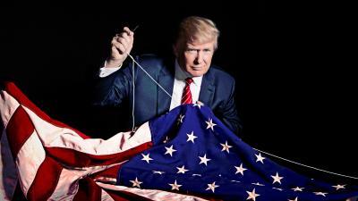 Donald Trump President Wallpaper 59545