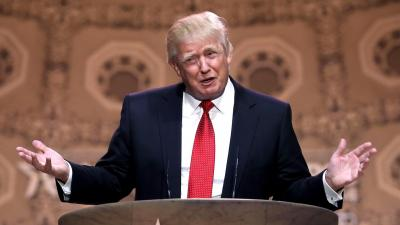 Donald Trump Widescreen Wallpaper 59541