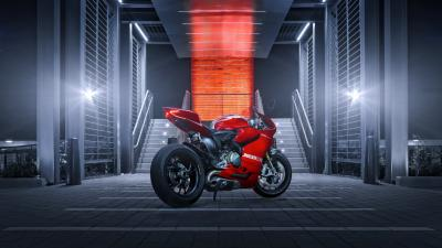 Ducati Bike Desktop HD Wallpaper 60234