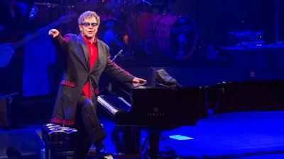 Elton John Singer Wallpaper 60604