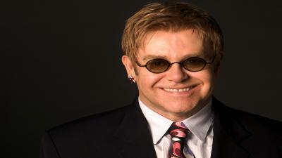 Elton John Smile Computer Wallpaper 60606