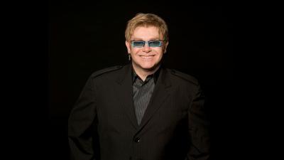 Elton John Smile Wallpaper Background 60611