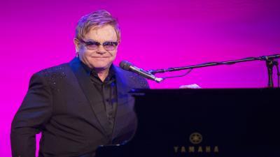 Elton John Wide Wallpaper Pictures 60602