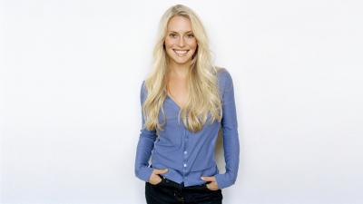 Emily Procter Smile Wallpaper 61029