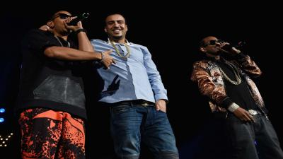 French Montana Wallpaper 59051
