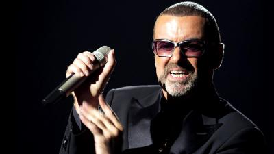 George Michael Desktop Wallpaper 61648