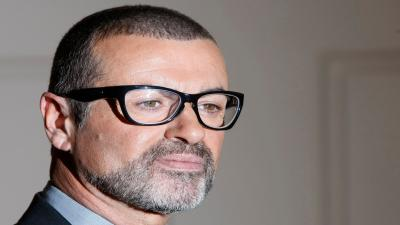 George Michael Glasses Wallpaper 61645