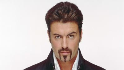George Michael Wide Wallpaper 61641
