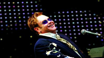 Happy Elton John Wallpaper Background 60609
