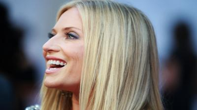 Happy Emily Procter Widescreen Wallpaper 61034