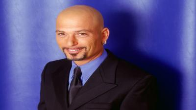 Howie Mandel Smile Wallpaper 59689