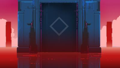 Hyper Light Drifter Game Desktop Wallpaper 61519